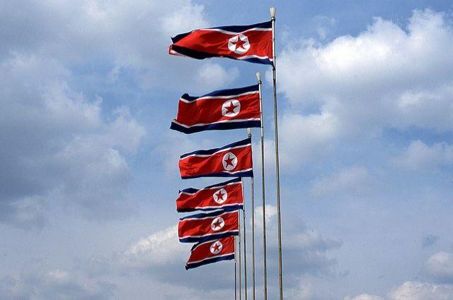 Зампостпреда КНДР: ядерная война может начаться в любой момент