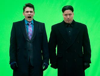 Північна Корея переконала Sony Pictures внести зміни у фільм про Кім Чен Ина