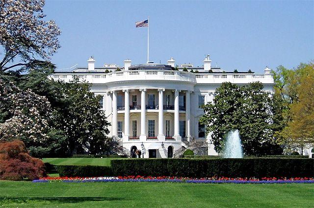 В Белом доме ужесточили охрану из-за непрошенных посетителей