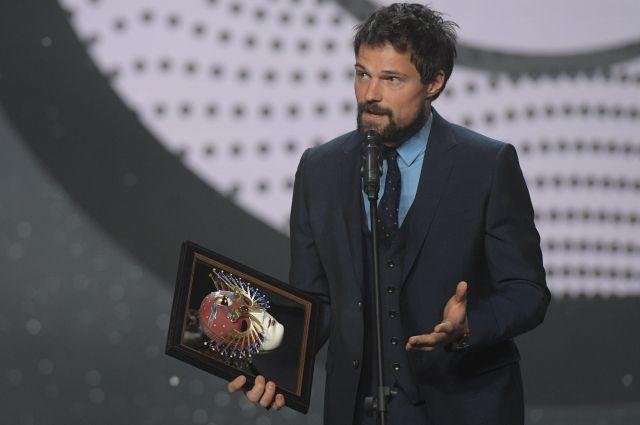 Стали известны лауреаты театральной премии «Золотая маска»