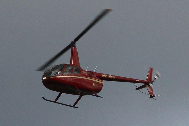 В СК РФ рассказали о ходе расследования крушения вертолета на Алтае