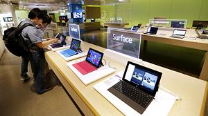 Microsoft випустить новий браузер
