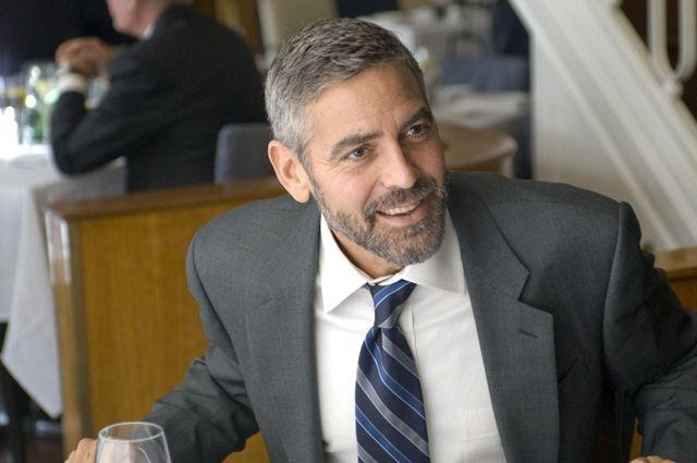 Джорджу Клуни вручат «французский «Оскар» за вклад в кинематограф