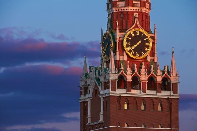 В Кремле сообщили об одержимости «российским фактором» в США