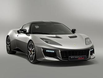 Lotus готує два нових спорткари і один кросовер