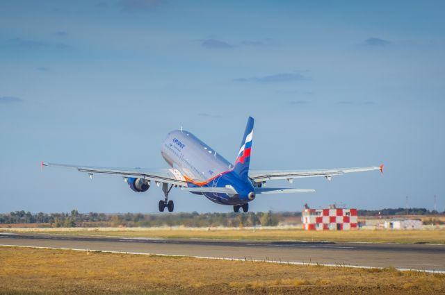 С 26 марта Аэрофлот переходит на летнее расписание полетов