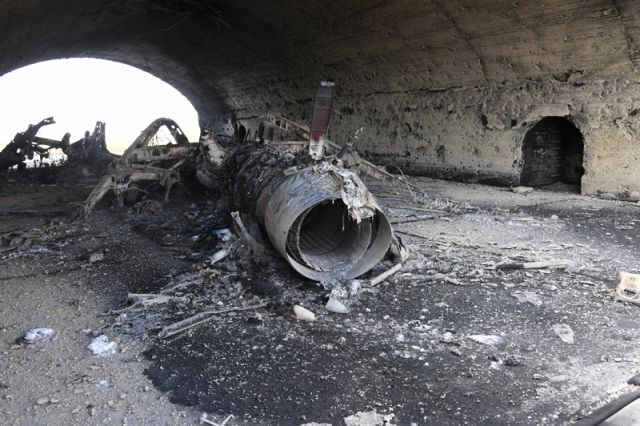 Сенаторы в США предложили создать «гибридный трибунал» по Сирии
