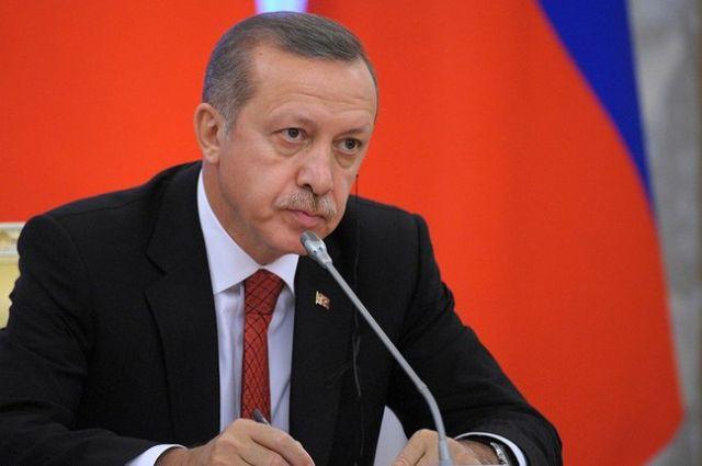 Эрдоган надеется на восстановление смертной казни в Турции