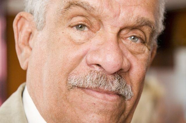 Умер лауреат Нобелевской премии поэт Дерек Уолкотт