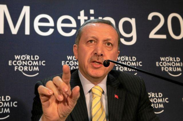 Президент Турции призвал наблюдателей ОБСЕ «знать своё место»