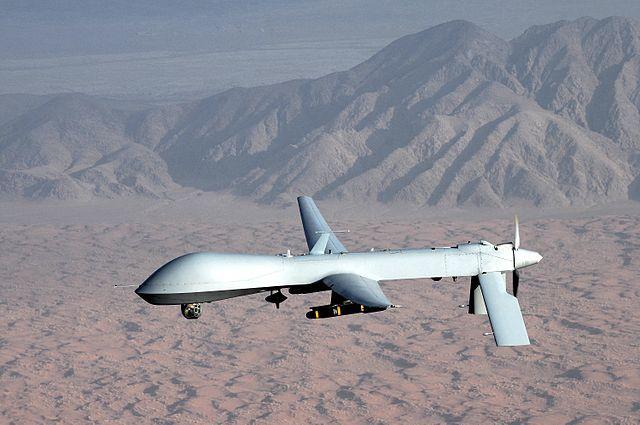 ВВС США нанесли новые удары по объектам «Аль-Каиды» в Йемене