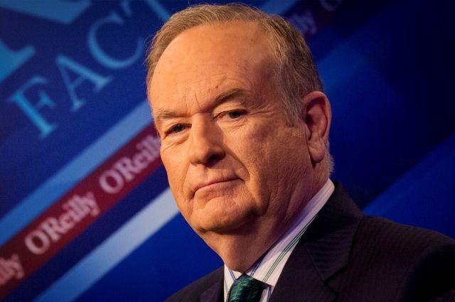 Оскорбивший Путина журналист лишился работы на Fox News