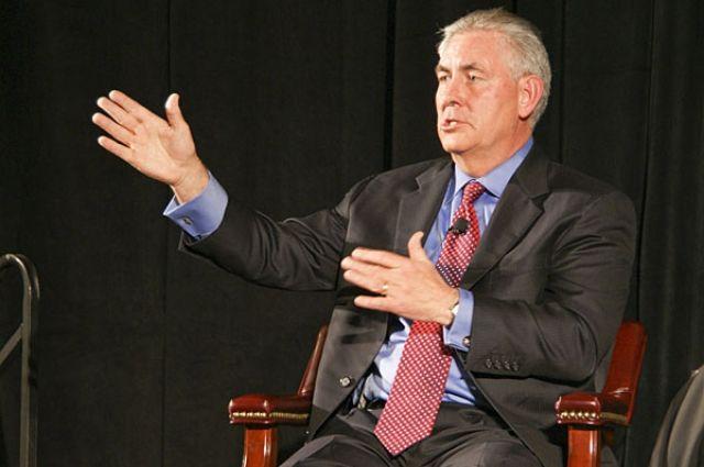 Тиллерсон заявил о разочаровании от реакции России на удар США в Сирии