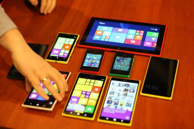 В Китае анонсировали первый смартфон возрожденной Nokia