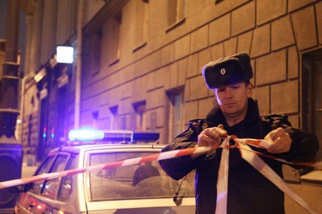Стали известны подробности о подозреваемом в теракте в Петербурге