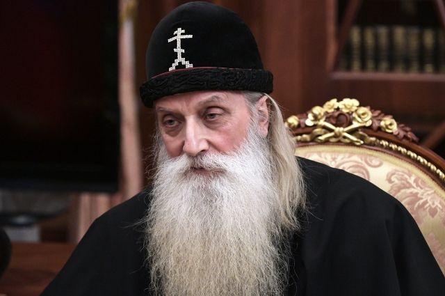 Старообрядцы могут отпраздновать 400-летие протопопа Аввакума вместе с РПЦ