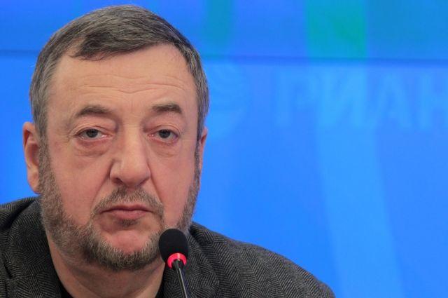 Павел Лунгин собирается снять фильм о сталинских лагерях