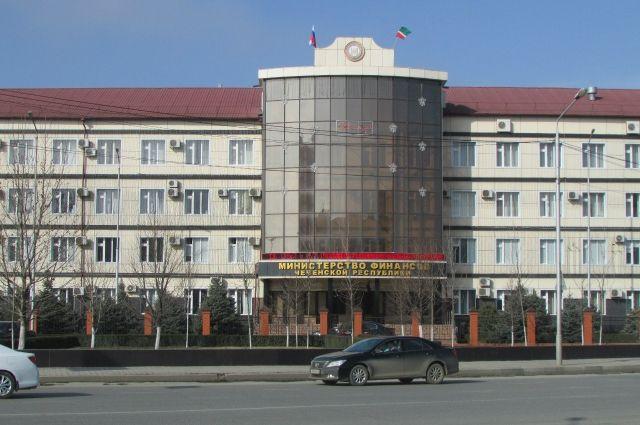В Чечне от урагана пострадали более 120 домов