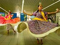 Фестиваль филиппинской культуры впервые пройдет в столице