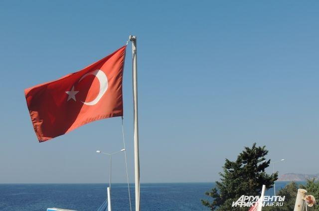 Референдум по расширению полномочий президента Турции пройдет в 2017 году