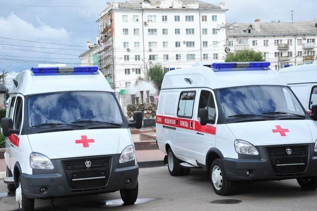 В Подмосковье ребенок выжил после падения с 10 этажа