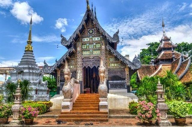 Таиланд ввел оплату за визы для россиян