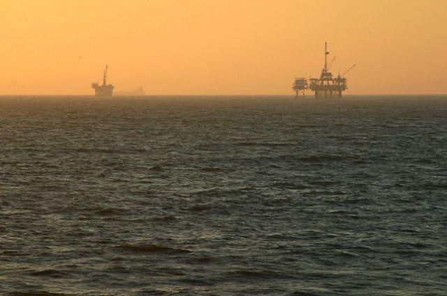 У берегов Австралии произошел разлив нефти около платформы – СМИ
