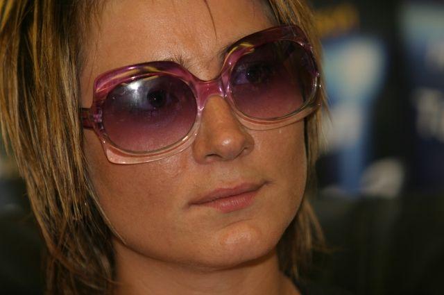 Земфира опровергла заявление о прекращении гастрольной деятельности