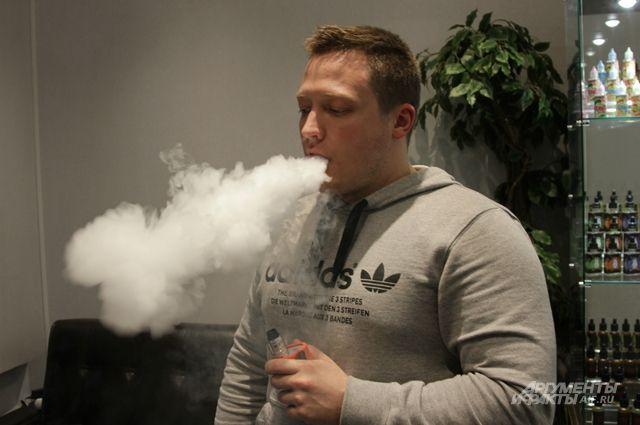 В России вводится ГОСТ на нагреваемый табак