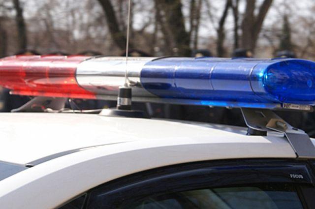 В Москве полицейские застрелили подозреваемого в покушении на бизнесмена