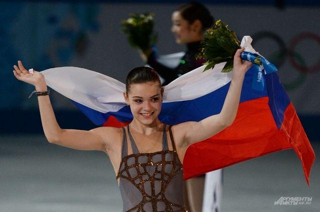 Фигуристку Сотникову могут лишить золота Олимпиады-2014 — СМИ